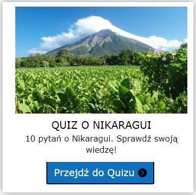 Nikaragua quiz