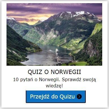 Norwegia quiz