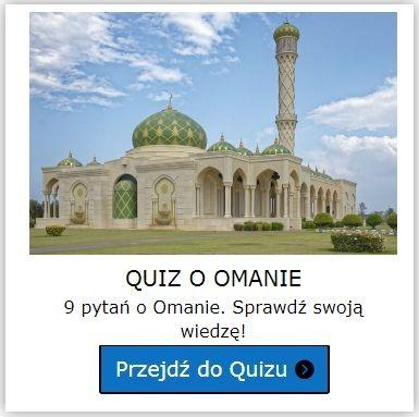 Oman quiz