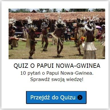 Papua Nowa-Gwinea quiz
