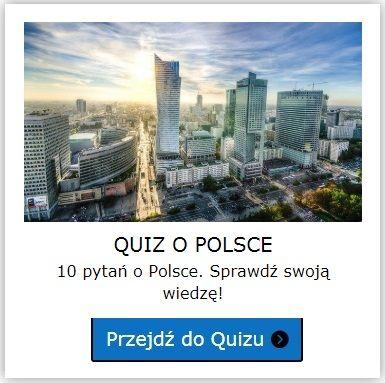 Polska quiz