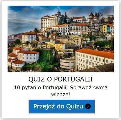 Portugalia quiz