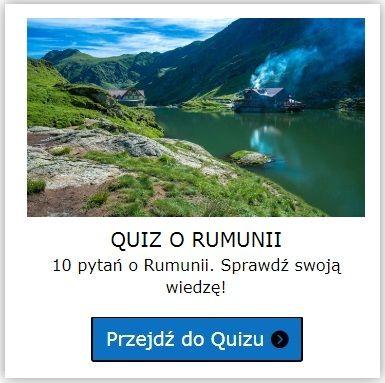Rumunia quiz