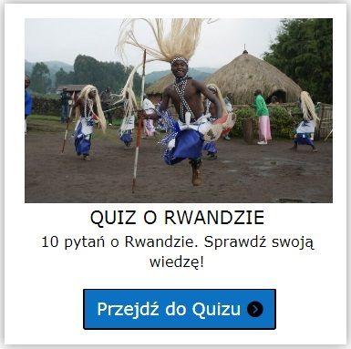 Rwanda quiz