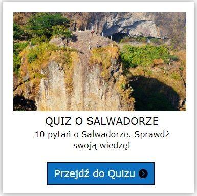Salwador quiz