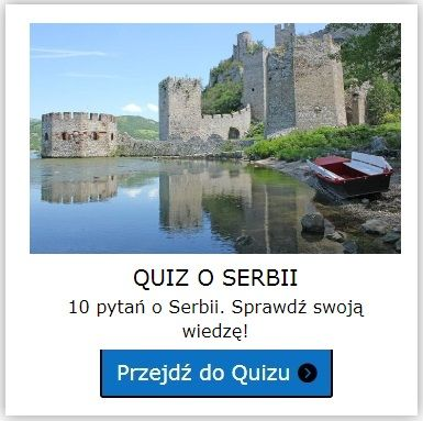 Serbia quiz