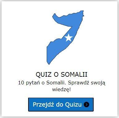 Somalia quiz
