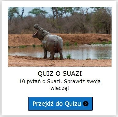 Suazi quiz