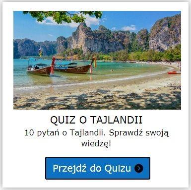 Tajlandia quiz