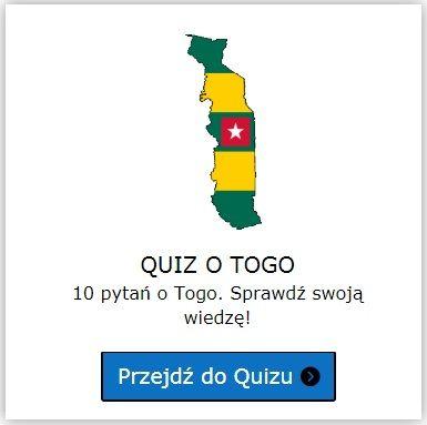 Togo quiz