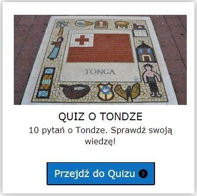 Tonga quiz