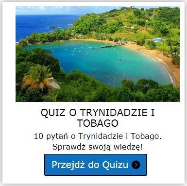 Trynidad i Tobago quiz