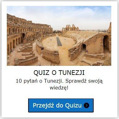 Tunezja quiz