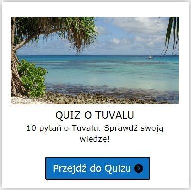 Tuvalu quiz