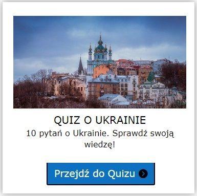 Ukraina quiz