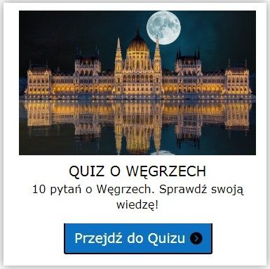 Węgry quiz