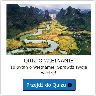 Wietnam quiz