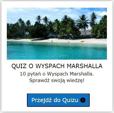 Wyspy marshalla quiz