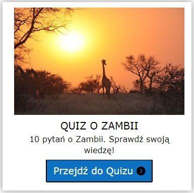 Zambia quiz