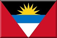 Saint John's - flaga