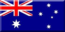 Canberra - flaga