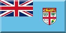 Fidżi - flaga