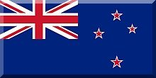 Wellington - flaga