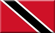Port-of-Spain - flaga