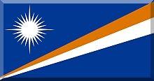Majuro - flaga