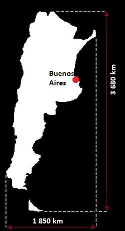 Buenos Aires mapa