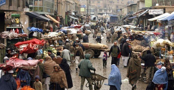 Afganistan zdjęcie