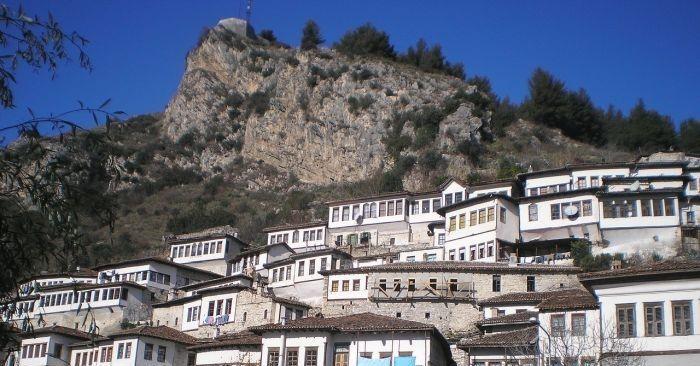 Albania zdjęcie