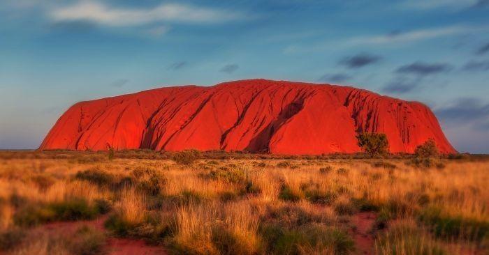 Australia zdjęcie