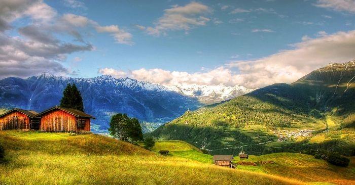 Austria zdjęcie