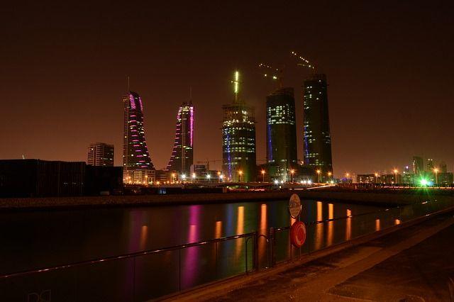 Bahrajn zdjęcie