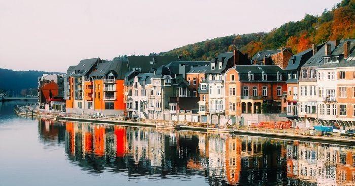 Belgia zdjęcie