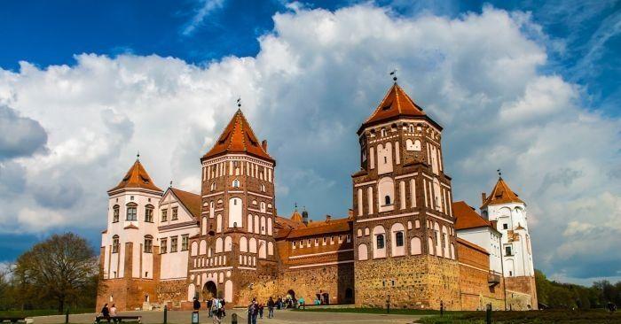 Białoruś zdjęcie