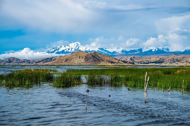 Boliwia zdjęcie