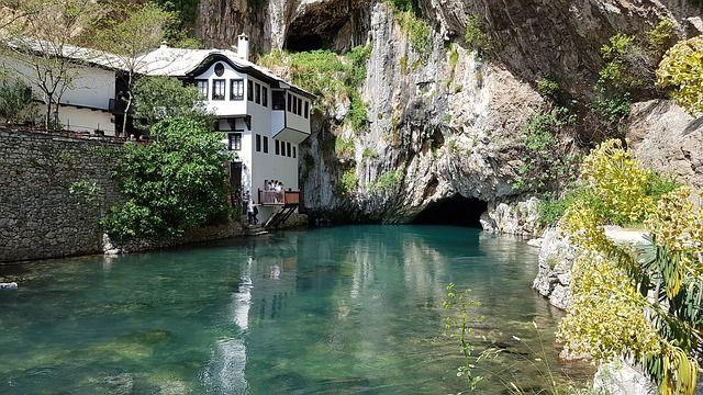Bośnia i Hercegowina zdjęcie