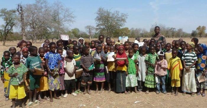 Burkina Faso zdjęcie