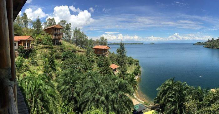 Burundi zdjęcie