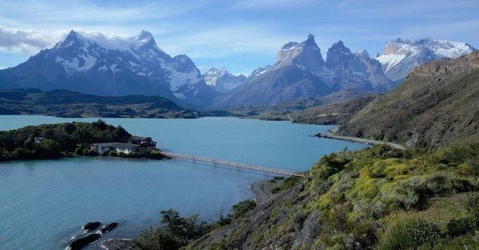 Chile zdjęcie