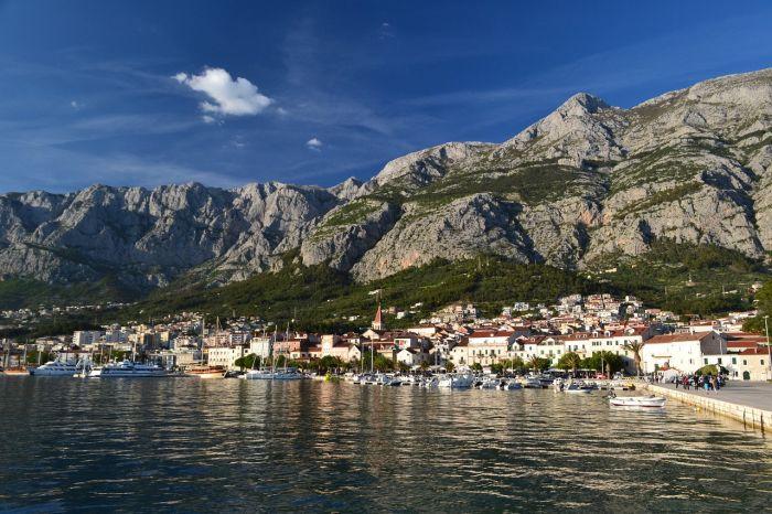 Chorwacja zdjęcie