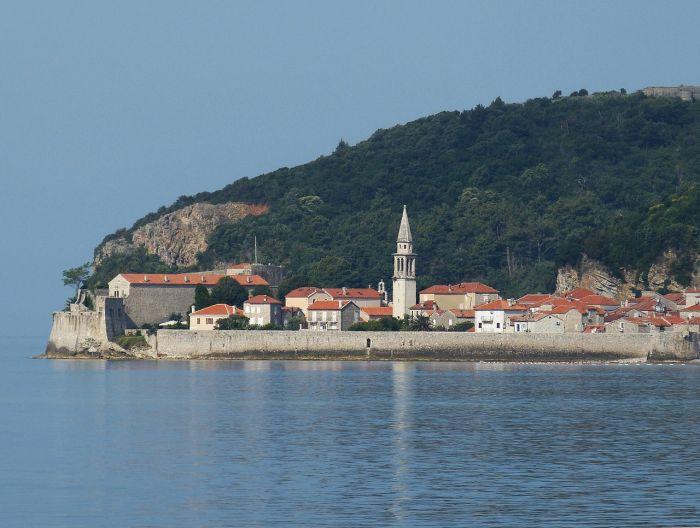 Czarnogóra zdjęcie