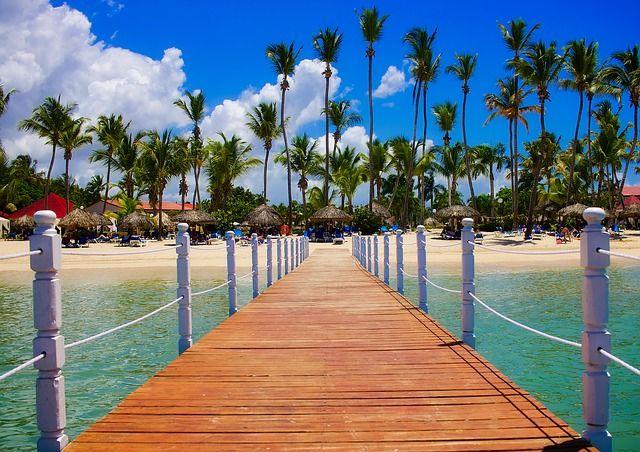 Dominikana zdjęcie
