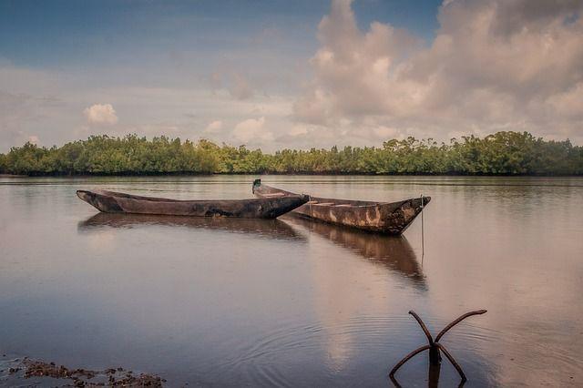 Gambia zdjęcie