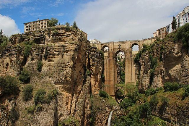 Hiszpania zdjęcie