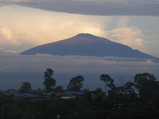 Kamerun zdjęcie