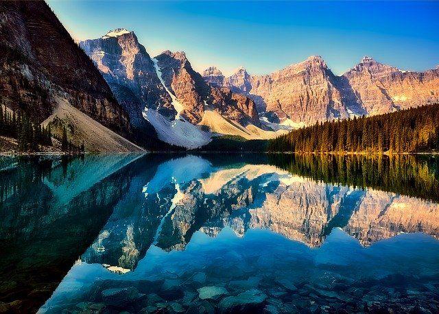 Kanada zdjęcie