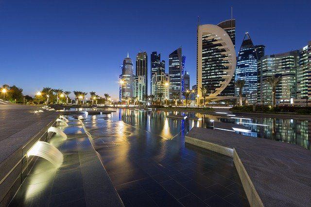 Katar zdjęcie